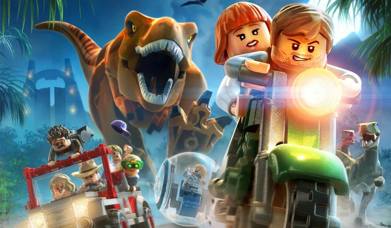Game image Lego