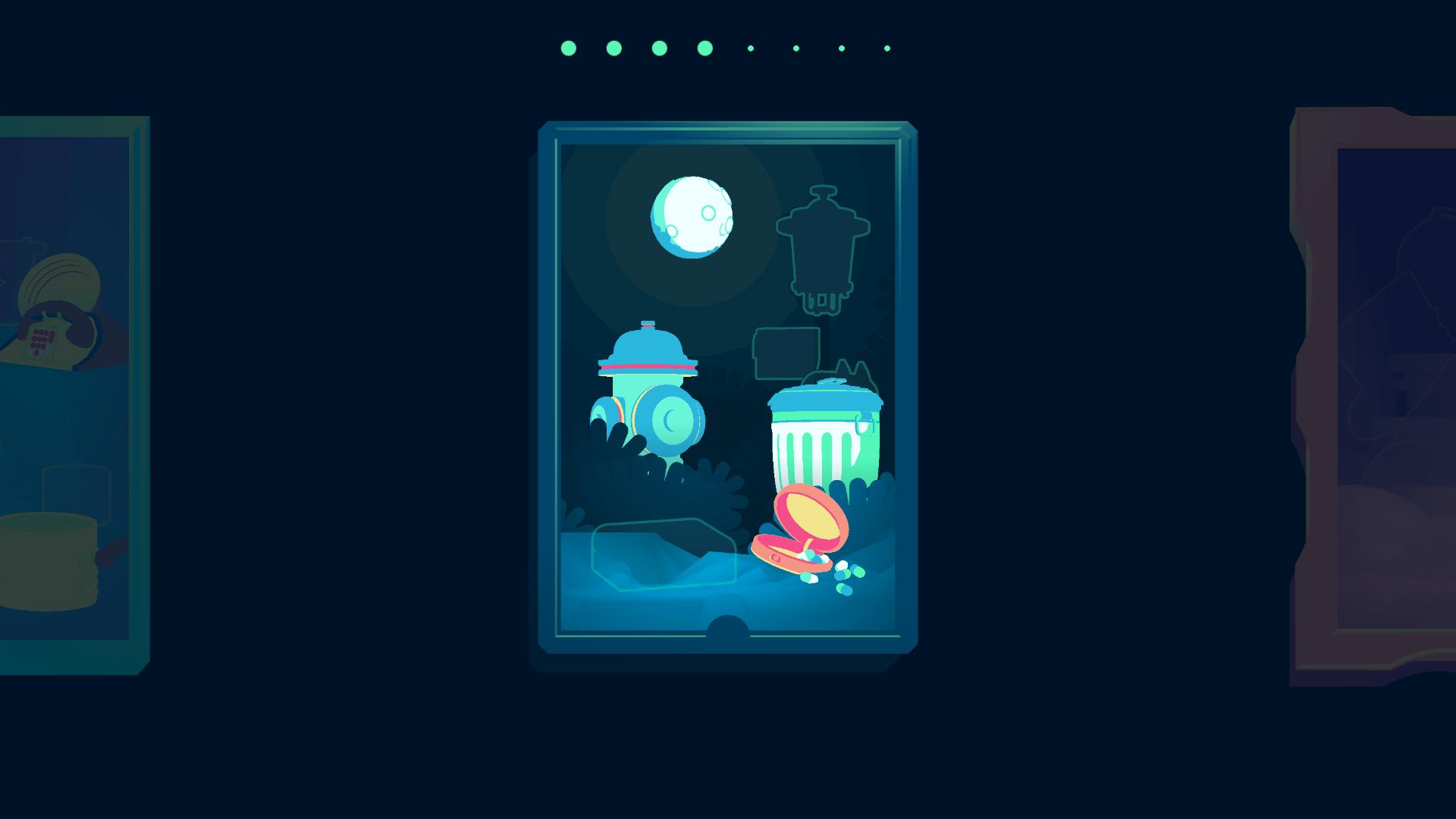Game image Vignettes