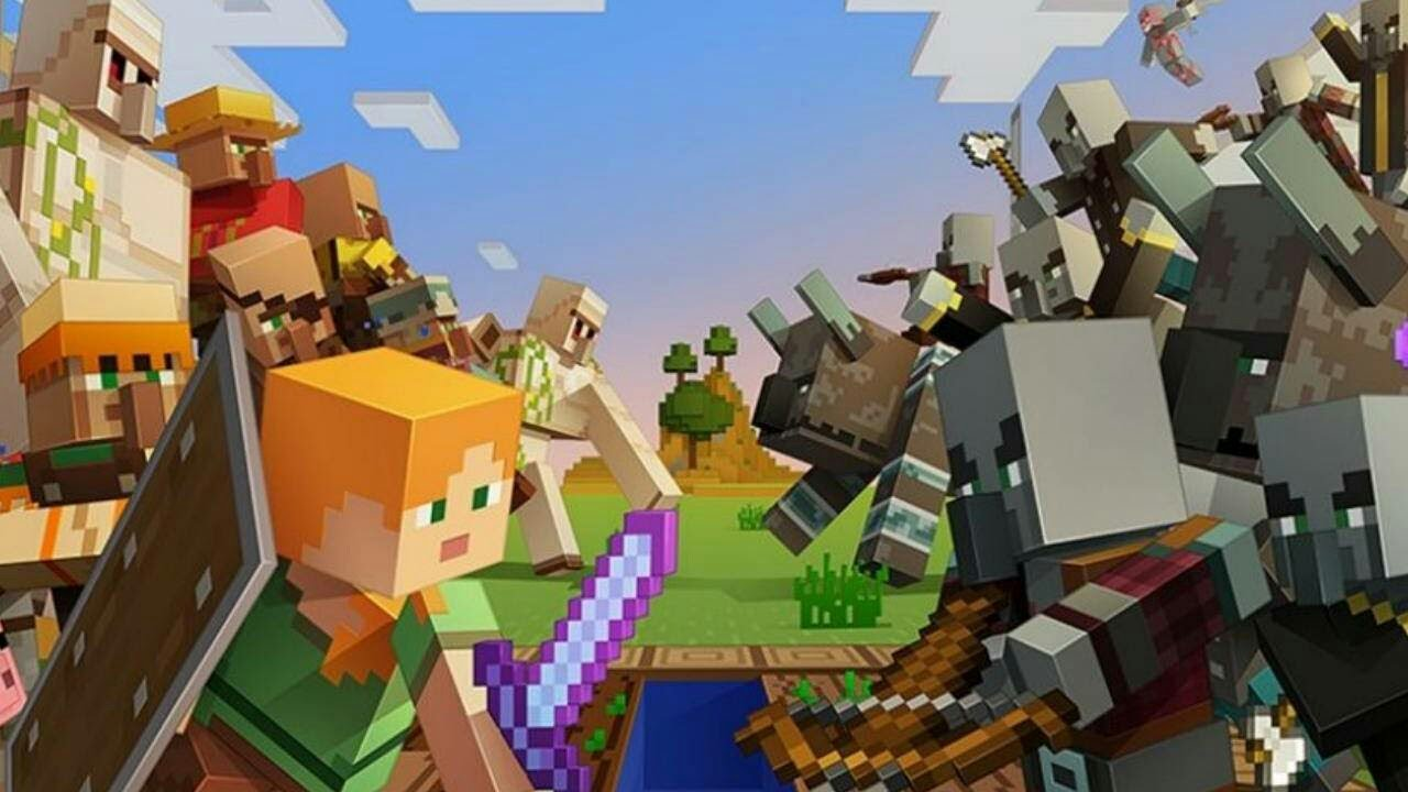 Game image Minecraft