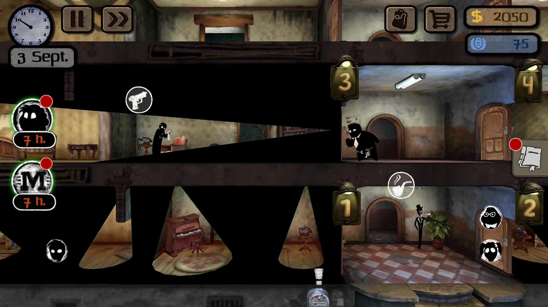 Game image Beholder