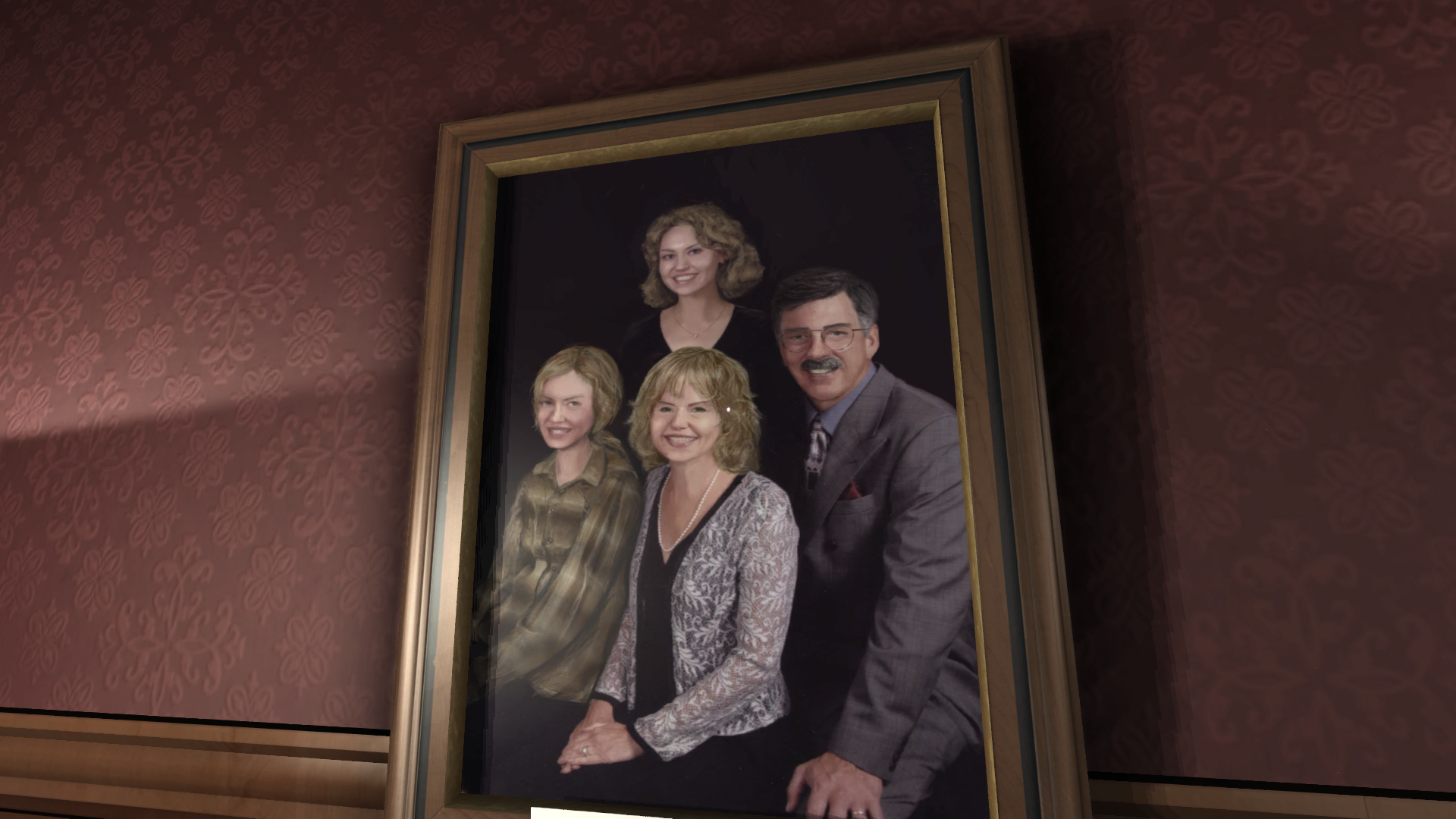 Game image Gone Home