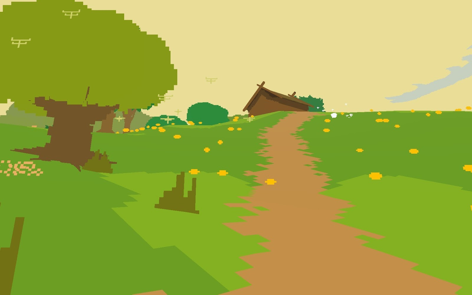 Game image Proteus