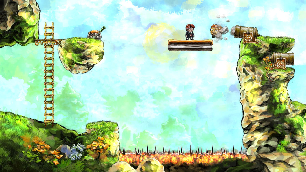 Game image Braid