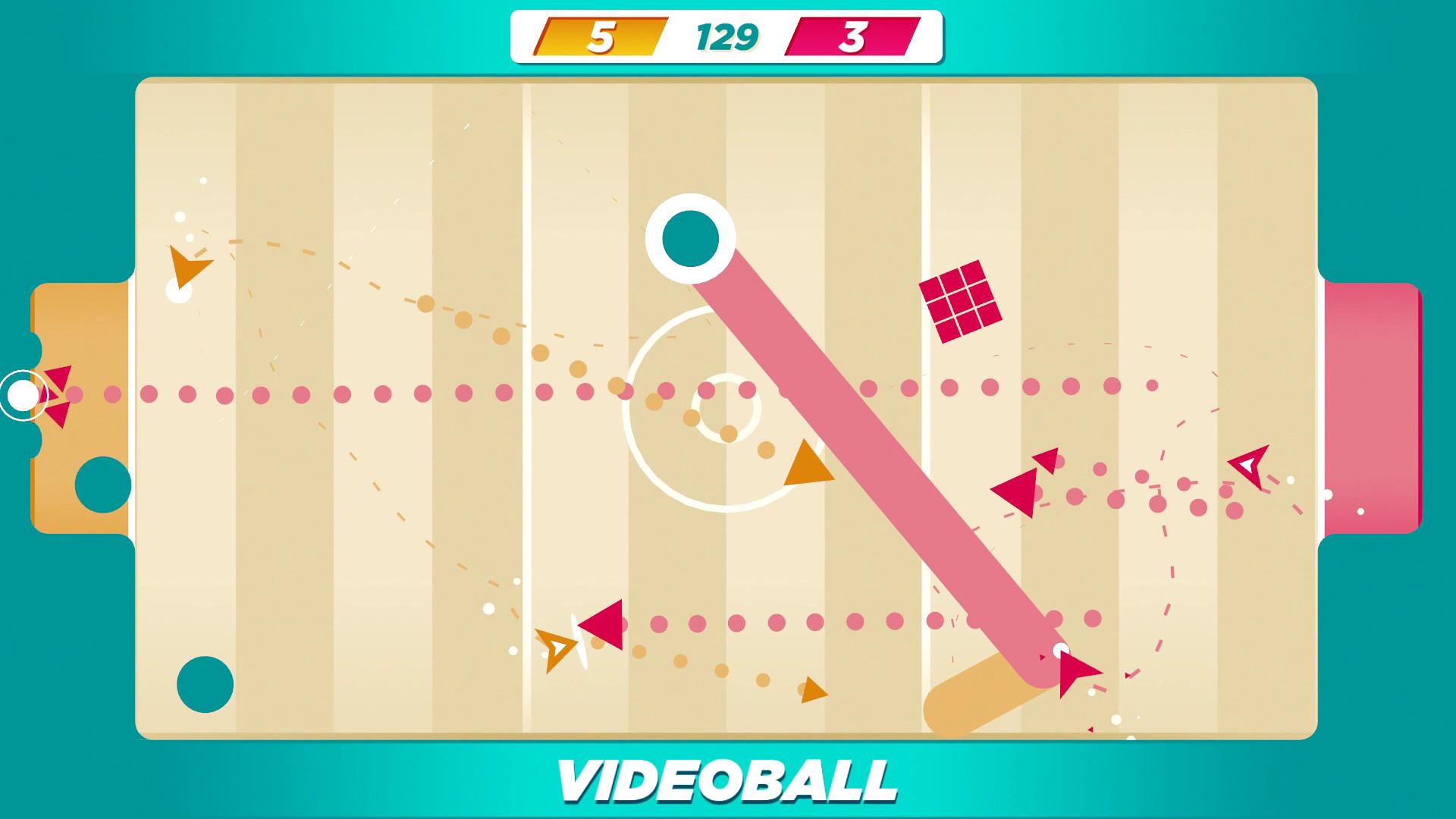 Game image Videoball