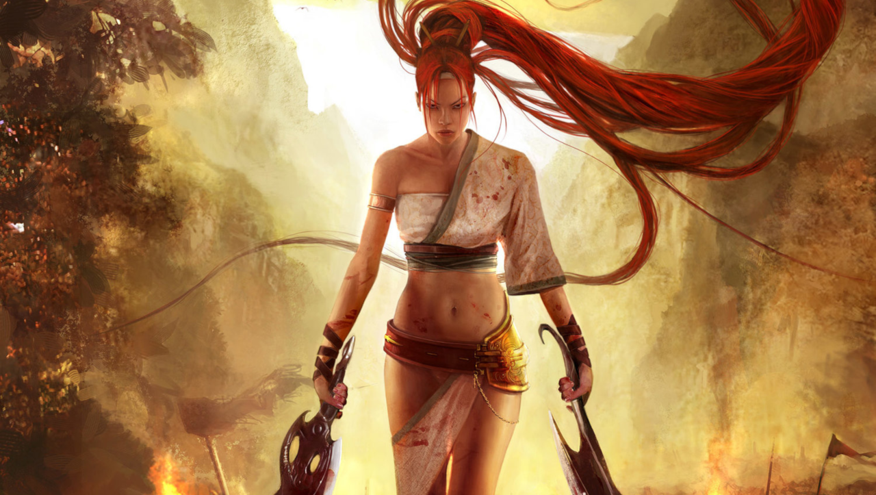 Heavenly Sword Guide Pc Playstation 3 Xbox 360 And Xbox One