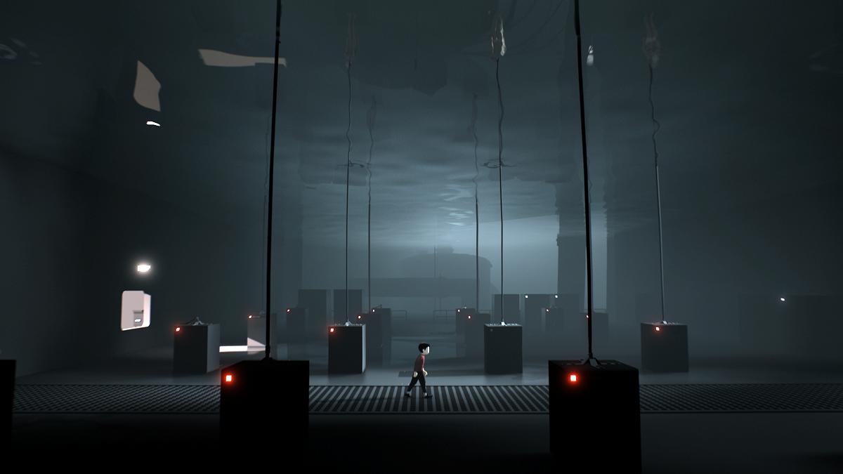 Game image Inside