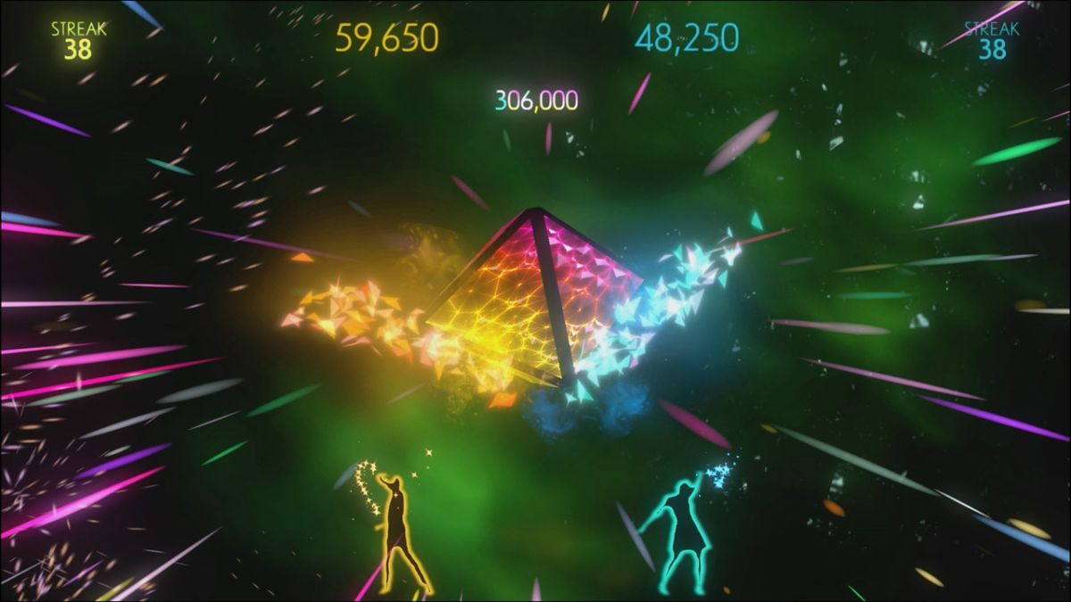 Game image Disney Fantasia Music Evolved