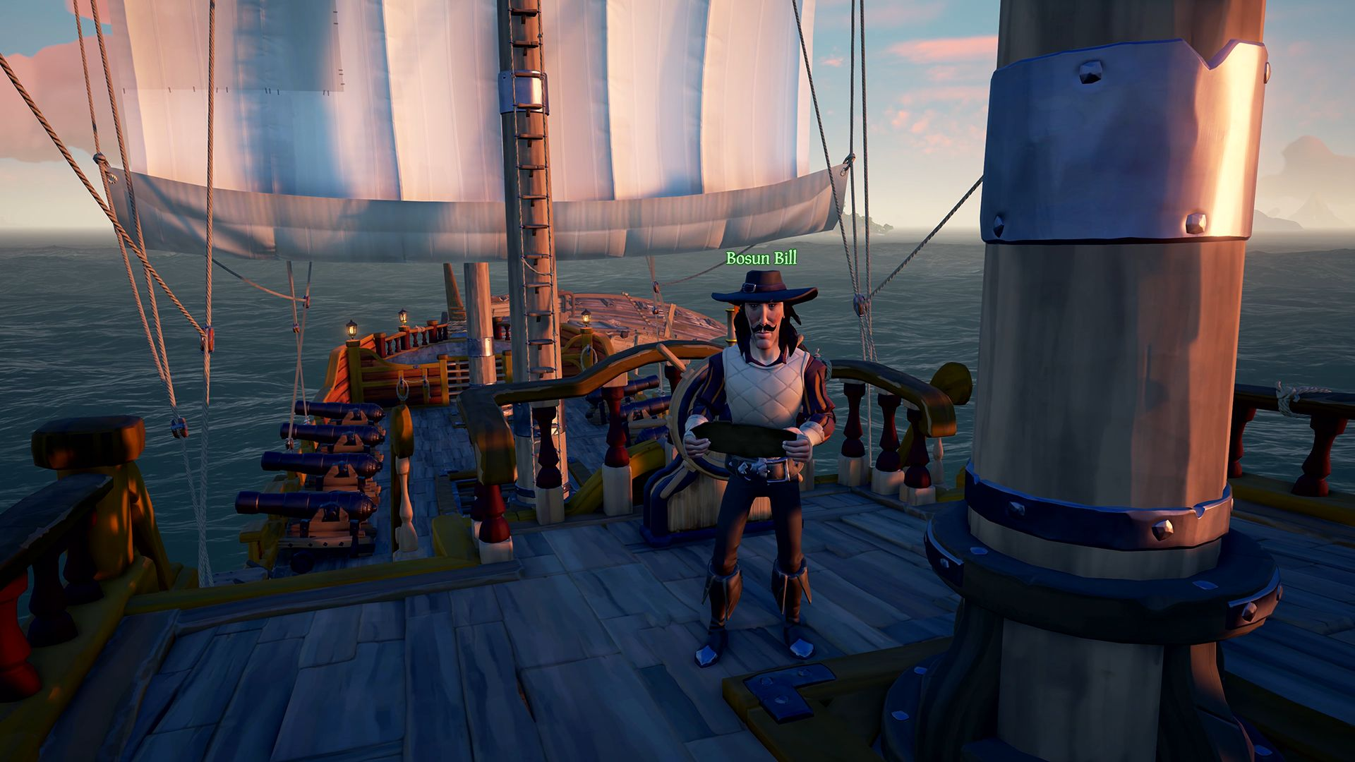 Game image Sea of Thieves