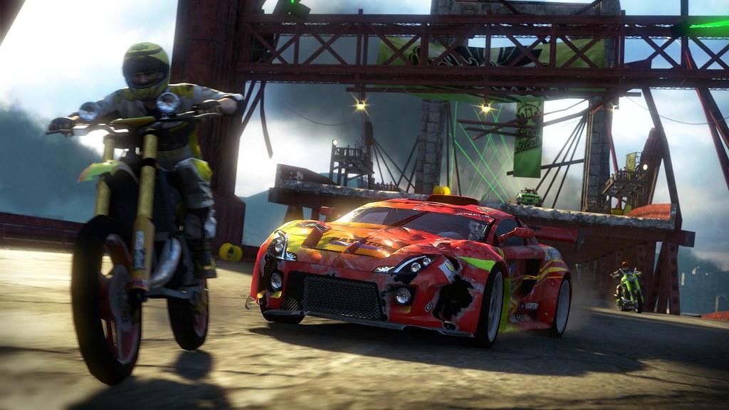Game image Motorstorm