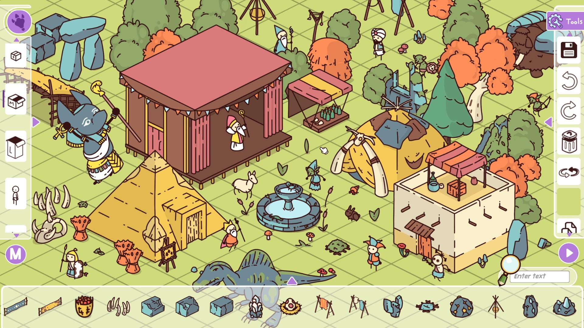 Game image Hidden Through Time