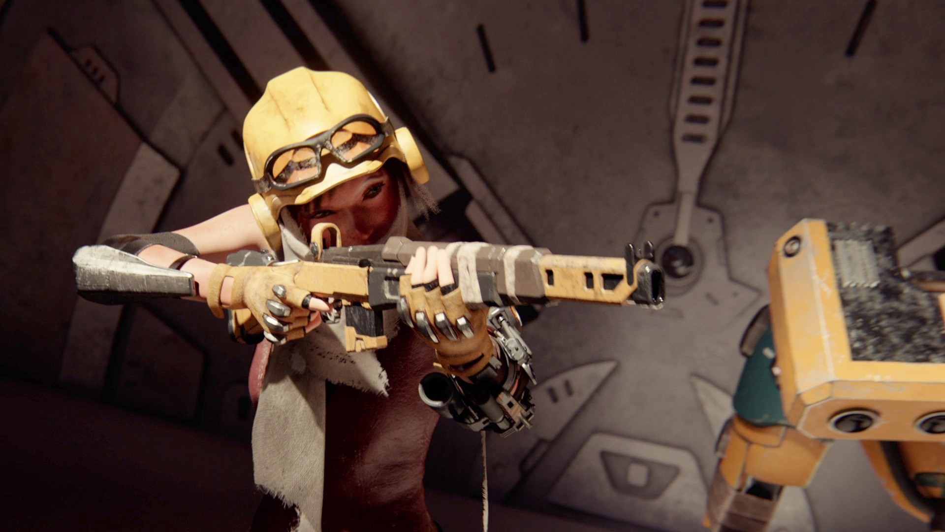 Game image Recore