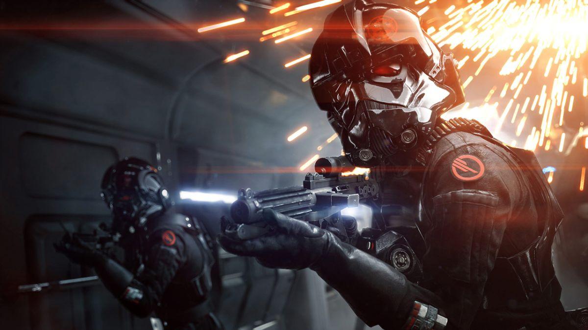 Game image Star Wars Battlefront