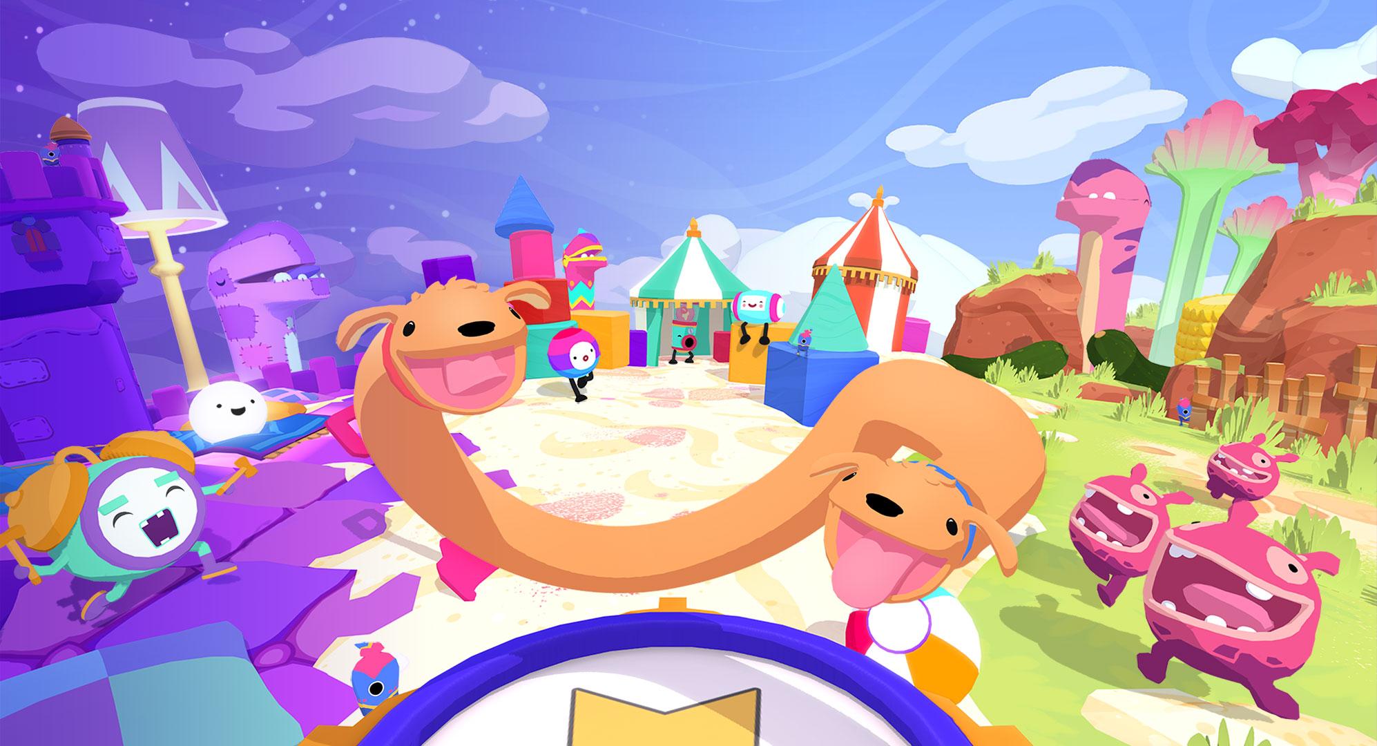 Game image Phogs