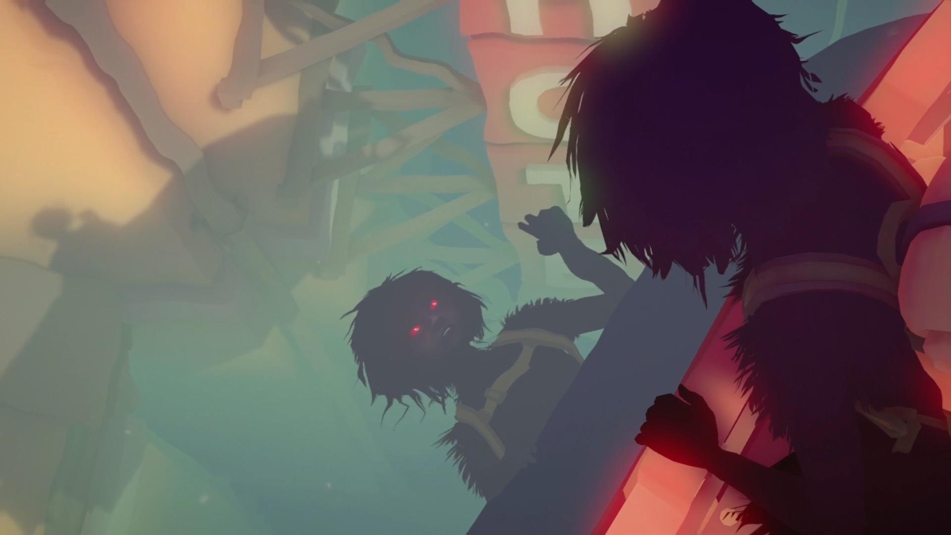 Game image Sea of Solitude