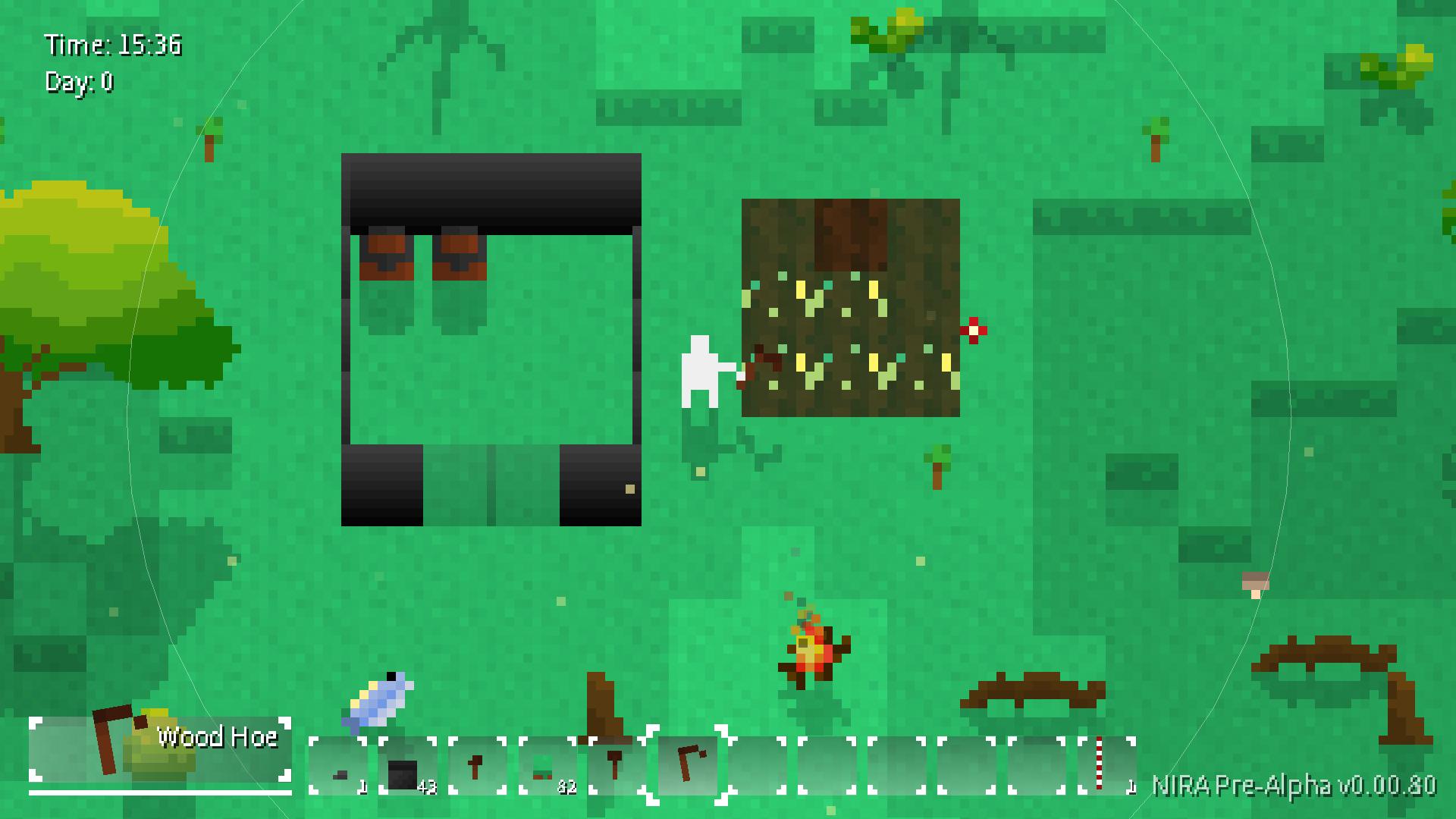 Game image Nira