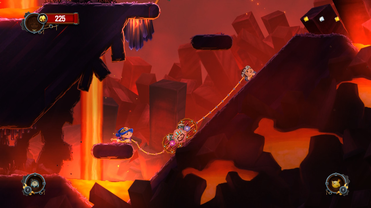 Game image Chariot