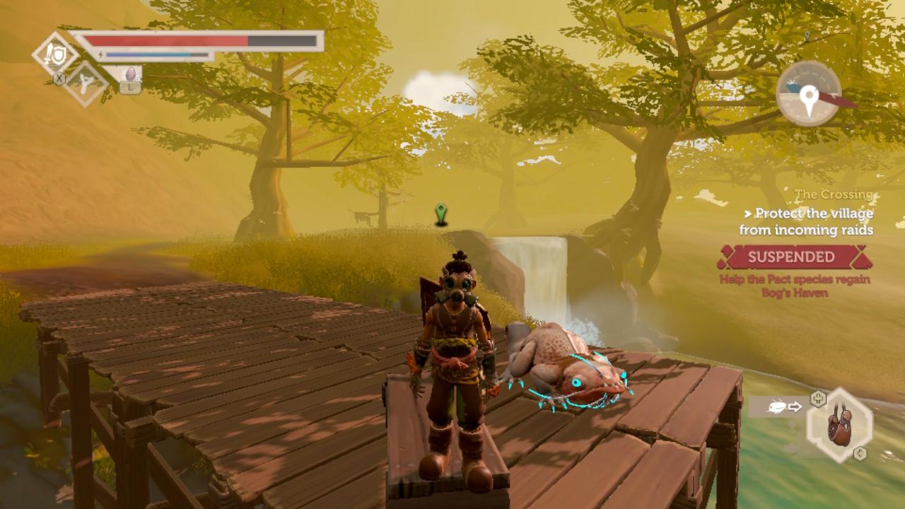 Game image Pine