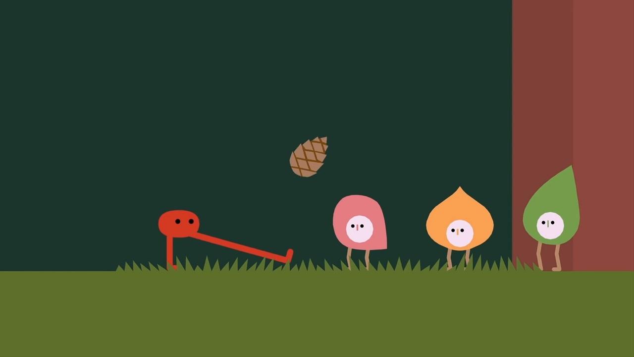 Game image Pikuniku