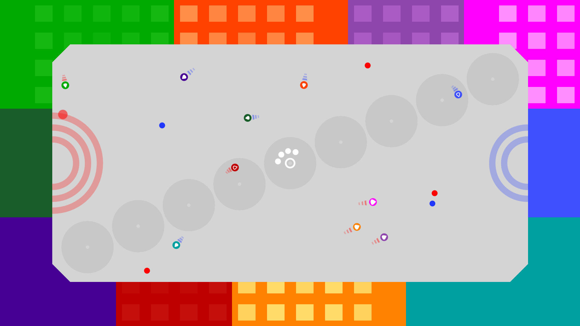 Game image 12 Orbits