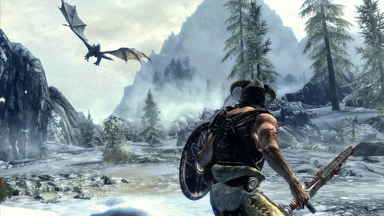 Game image The Elder Scrolls