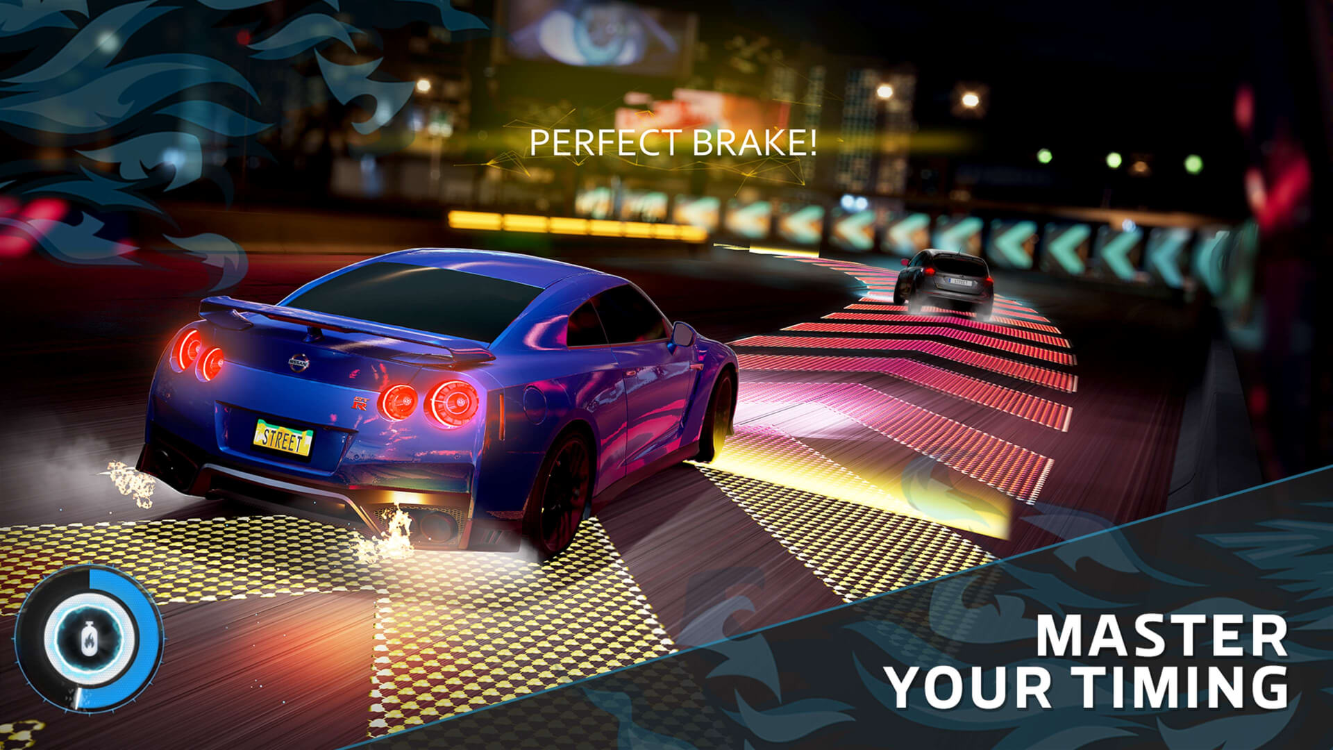 Game image Forza Street