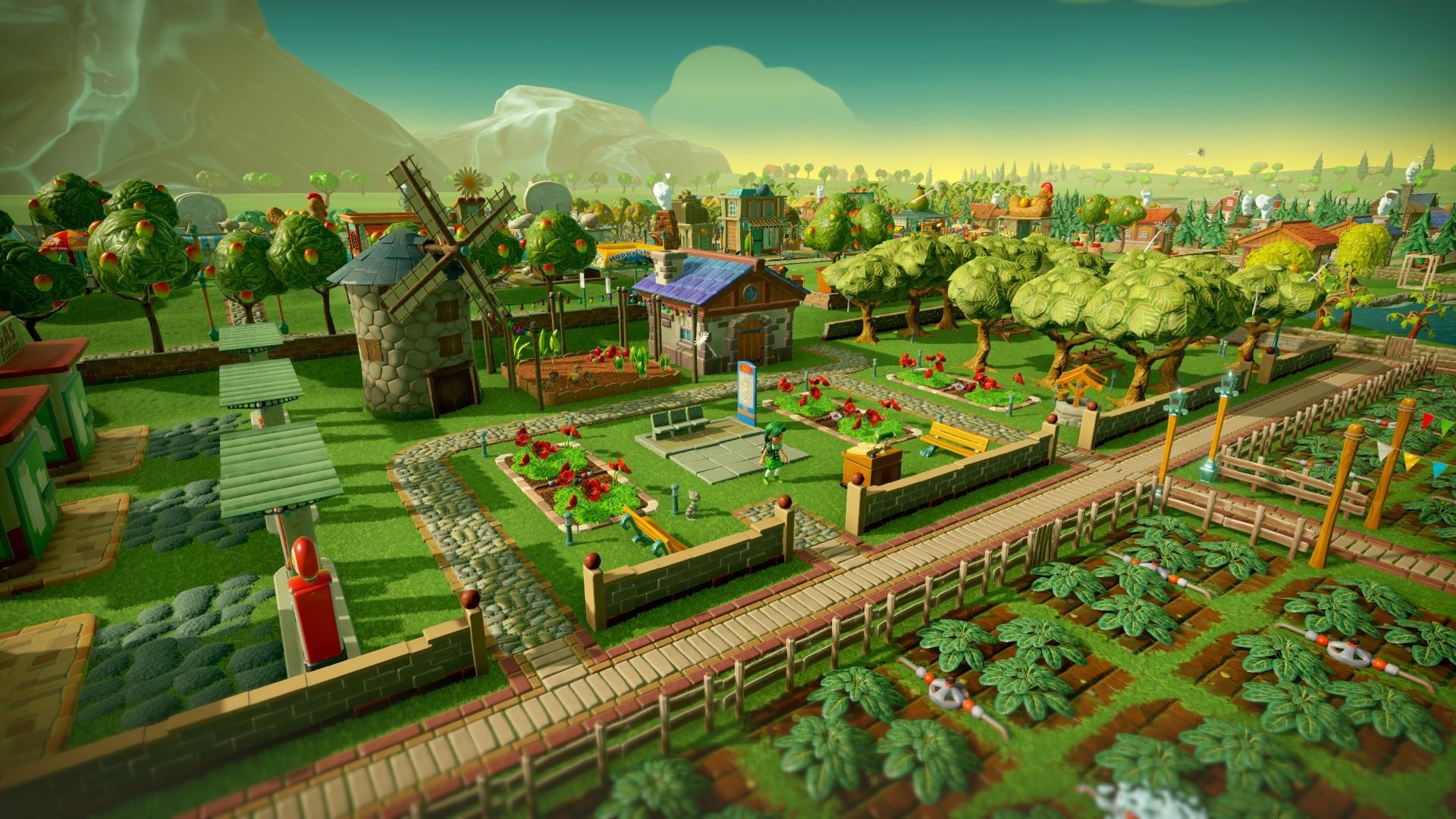 Game image Farm Together