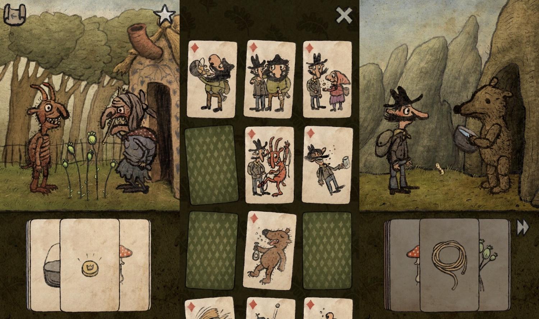 Game image Pilgrims