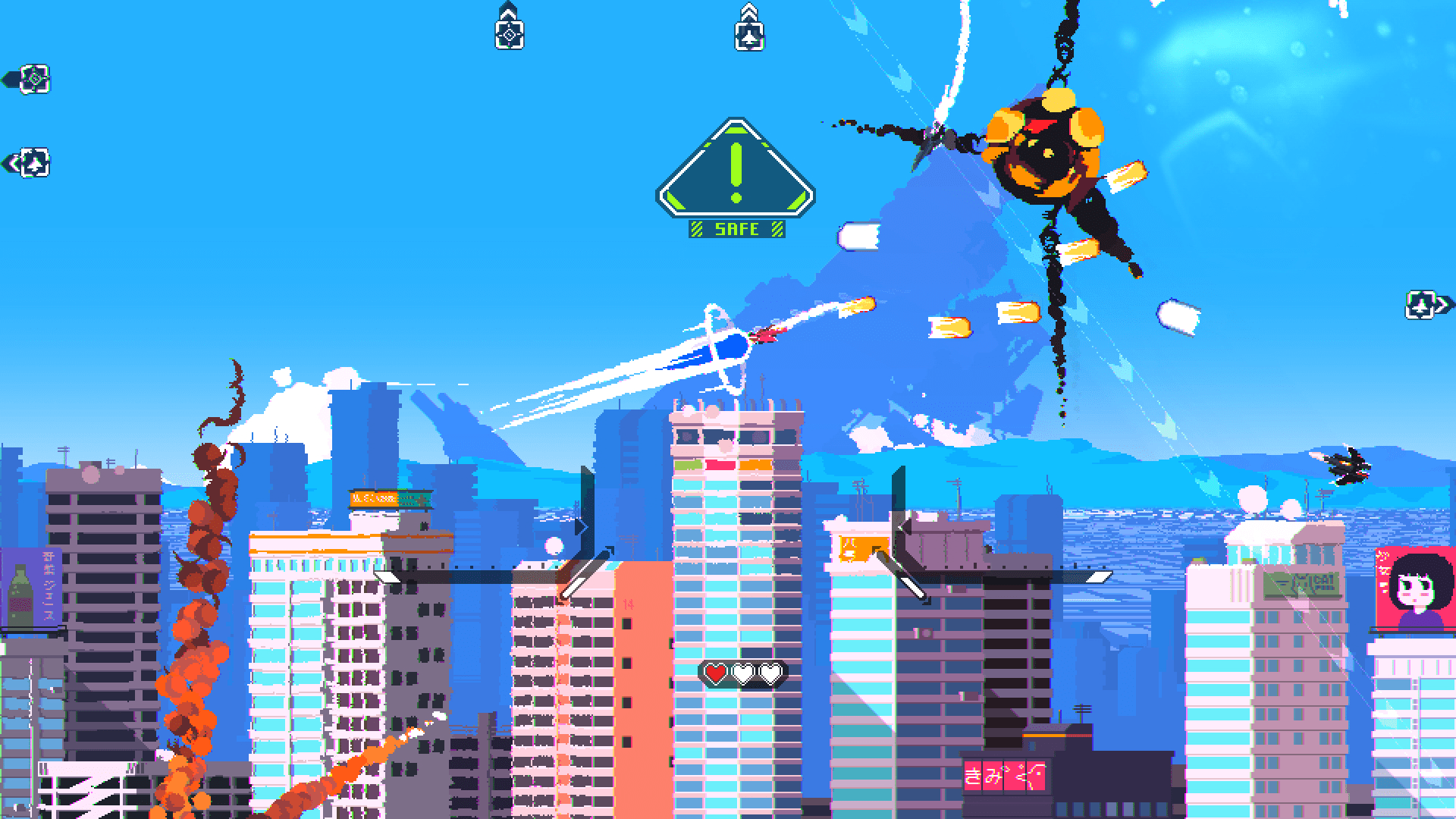 Game image Jet Lancer
