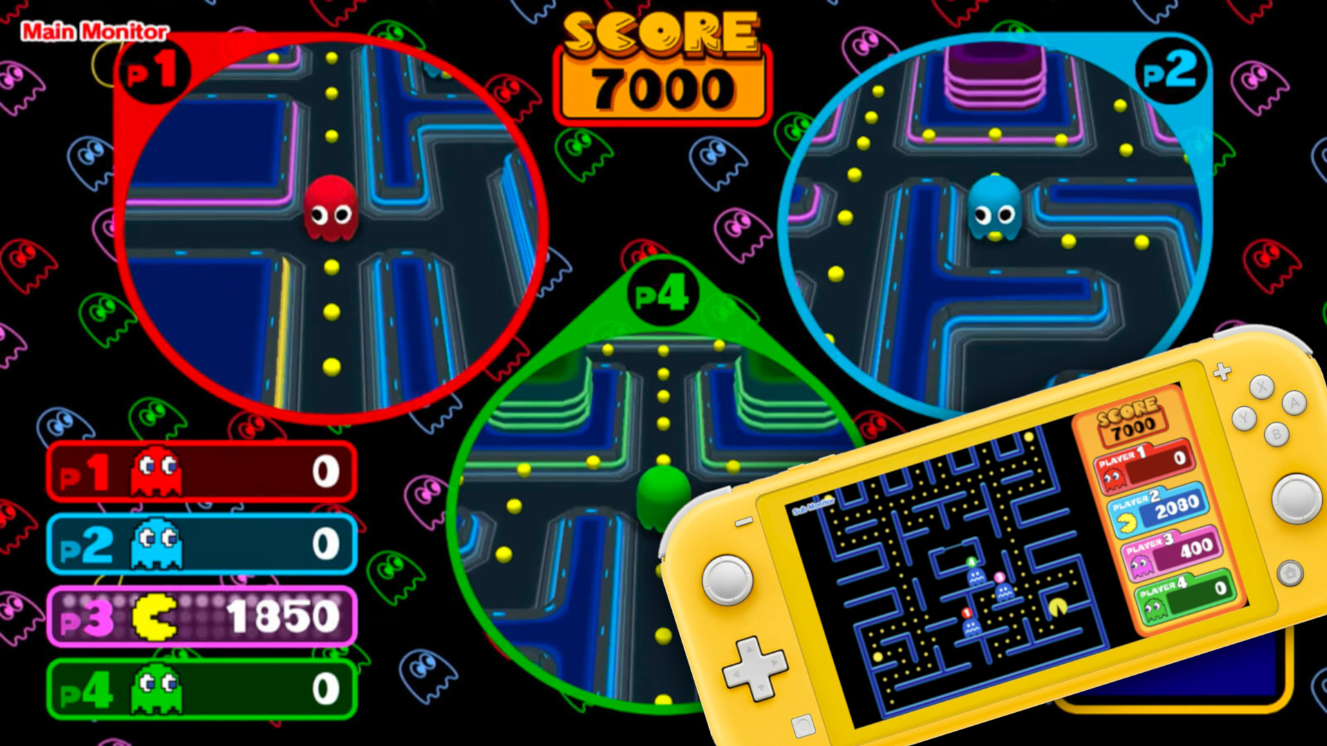 Pacman Vs Guide Gamecube Nintendo 2ds 3ds Nintendo Ds Nintendo Switch And Nintendo Wii Family Review