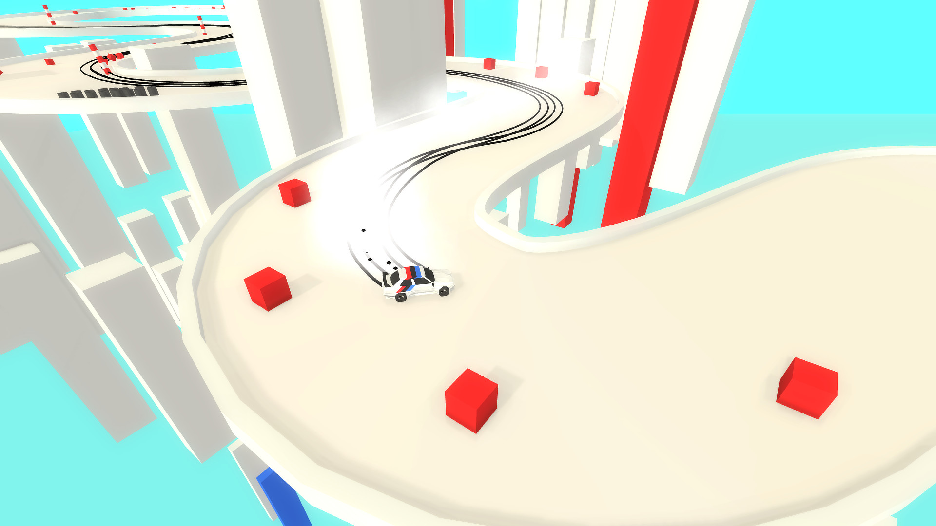 Game image Absolute Drift