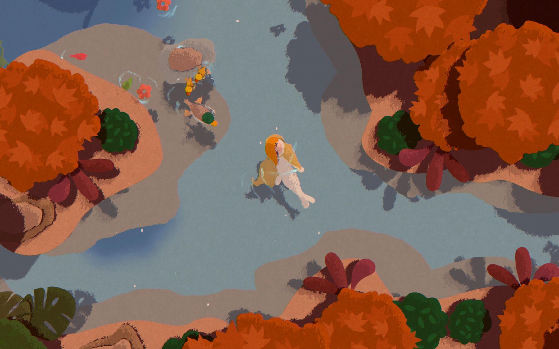 Game image Naiad