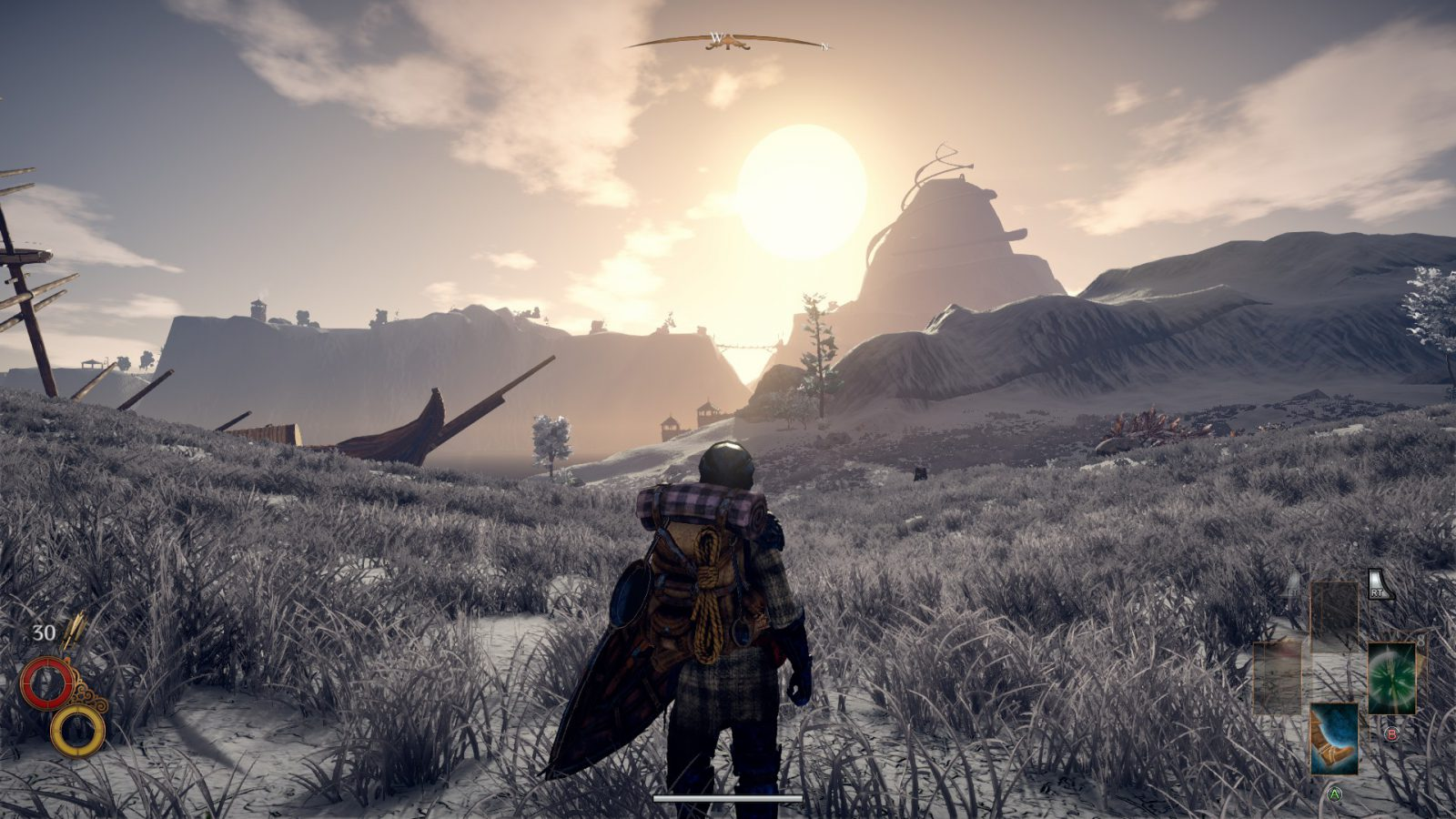Game image Outward