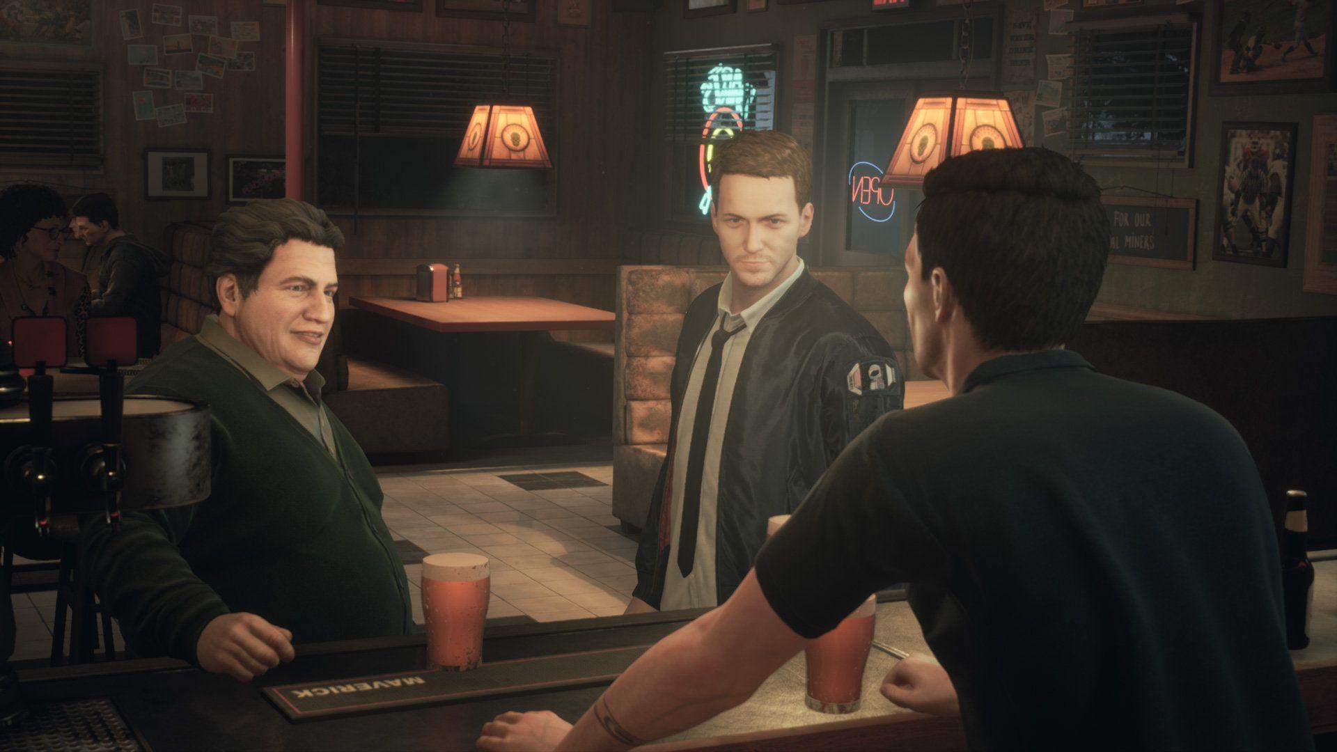 Game image Twin Mirror