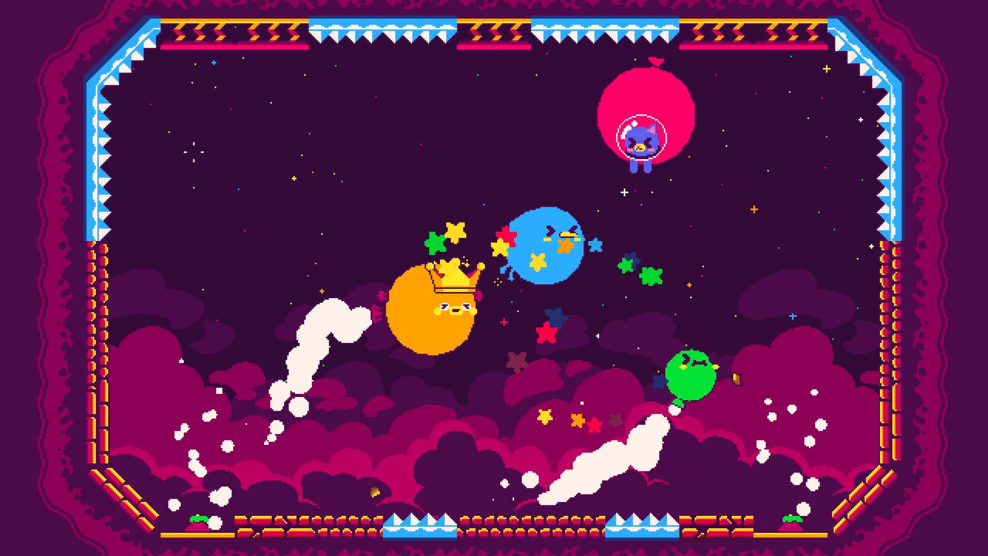 Game image Battloon