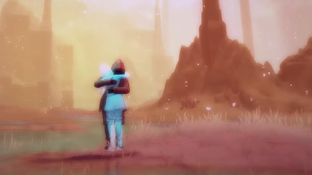 Game image Waking