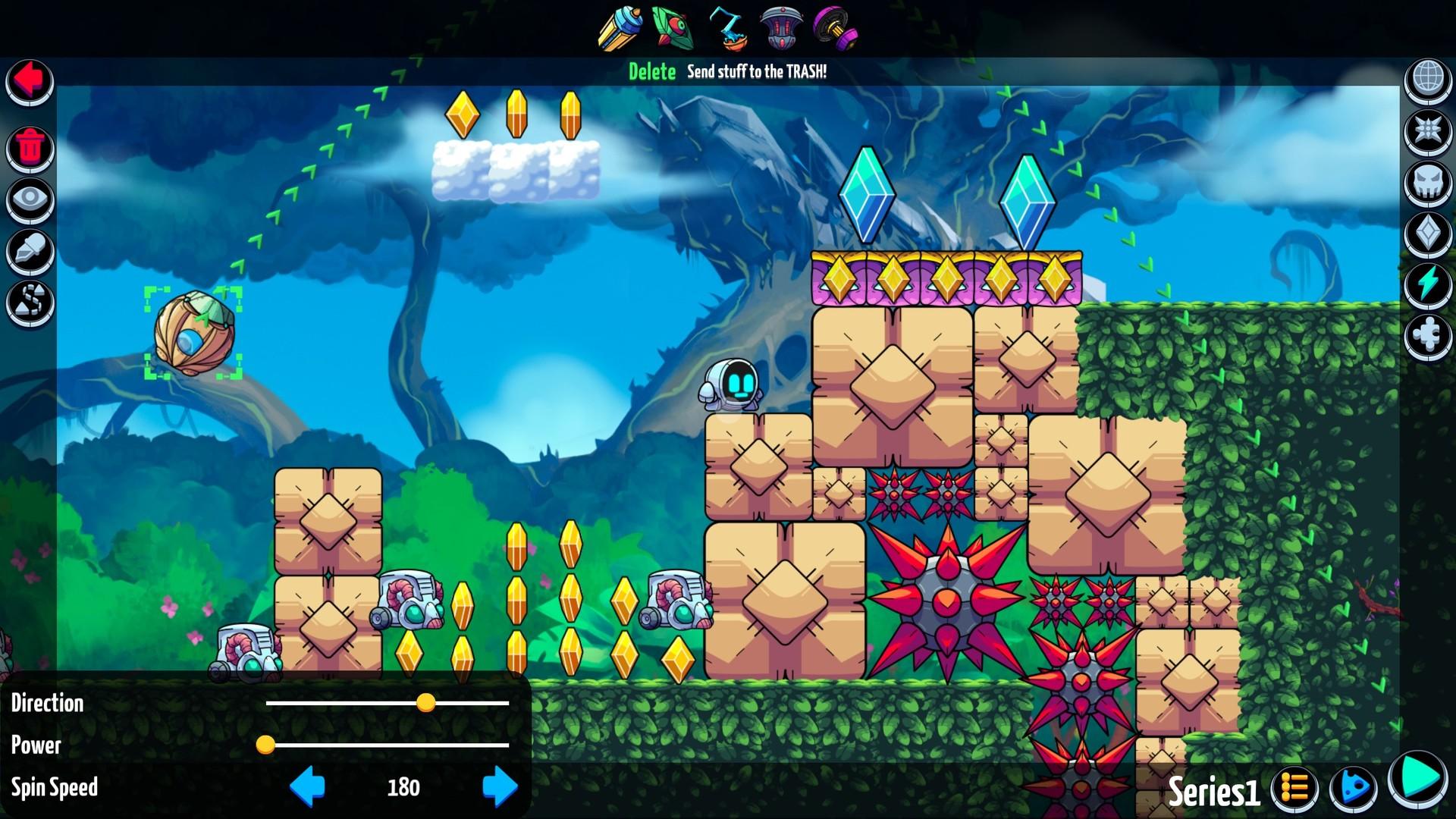 Game image Levelhead