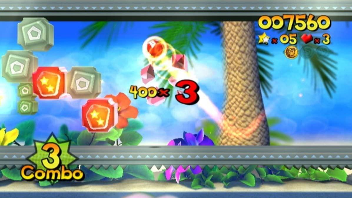 Game image Fling Smash