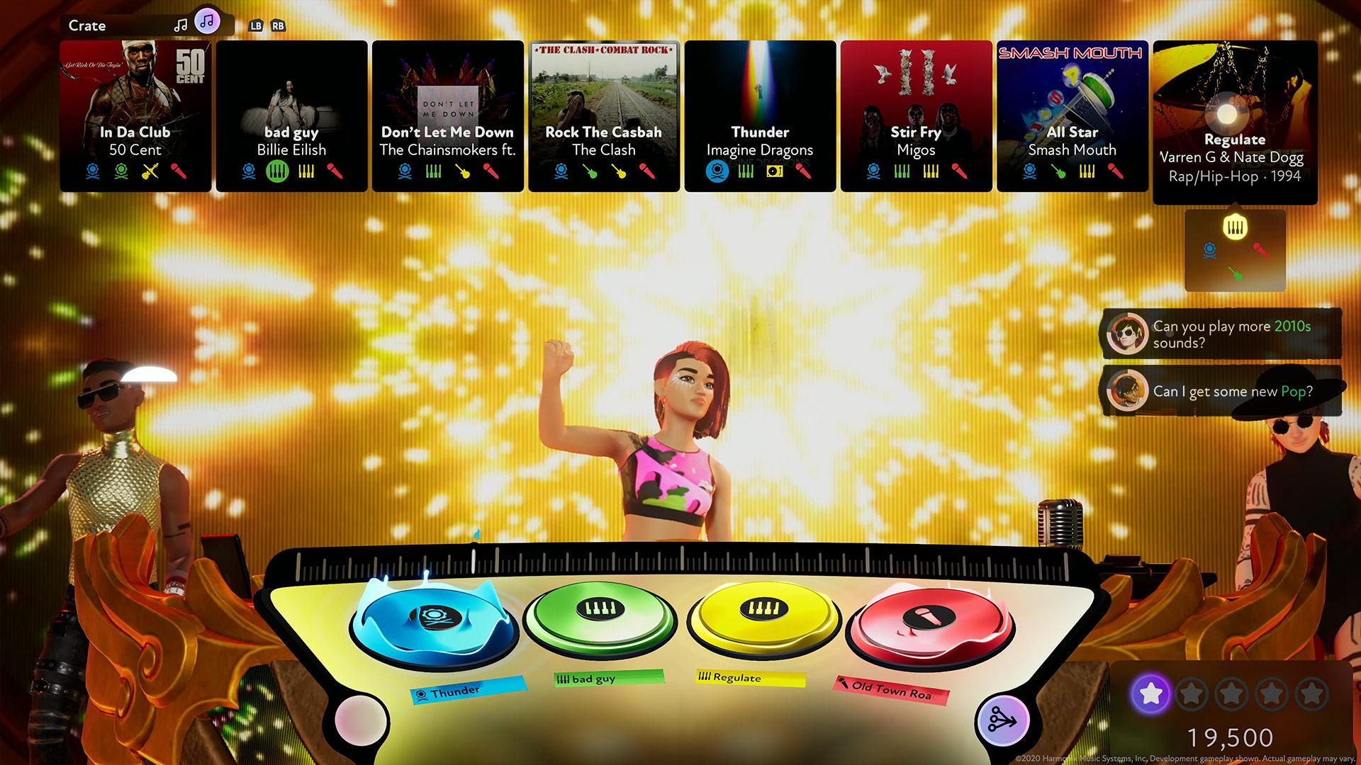 Game image Fuser