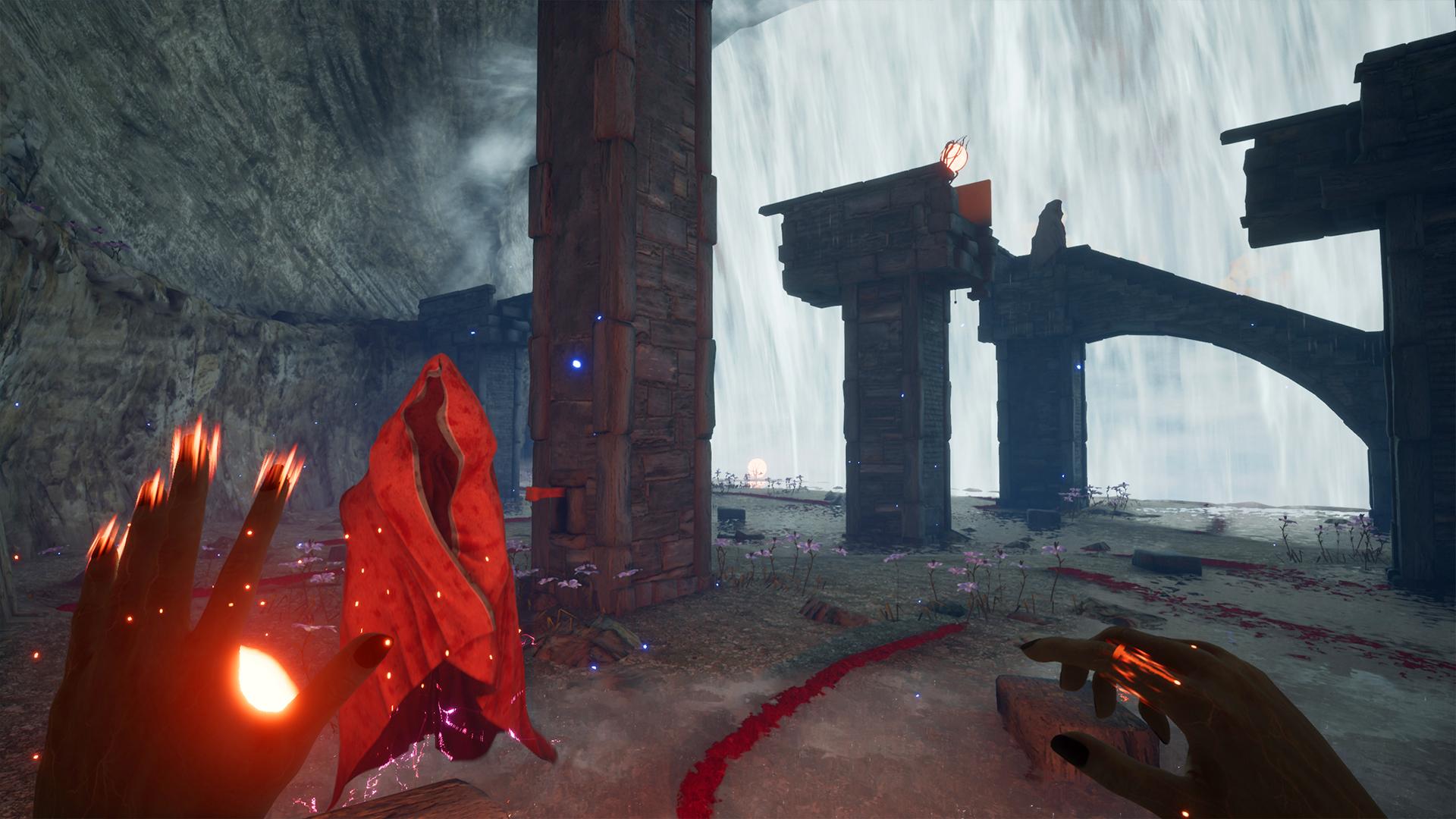 Game image Infernium