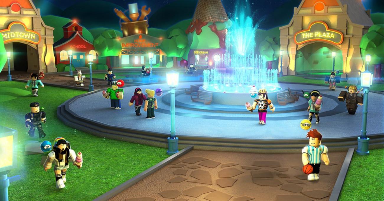 Game image MeepCity