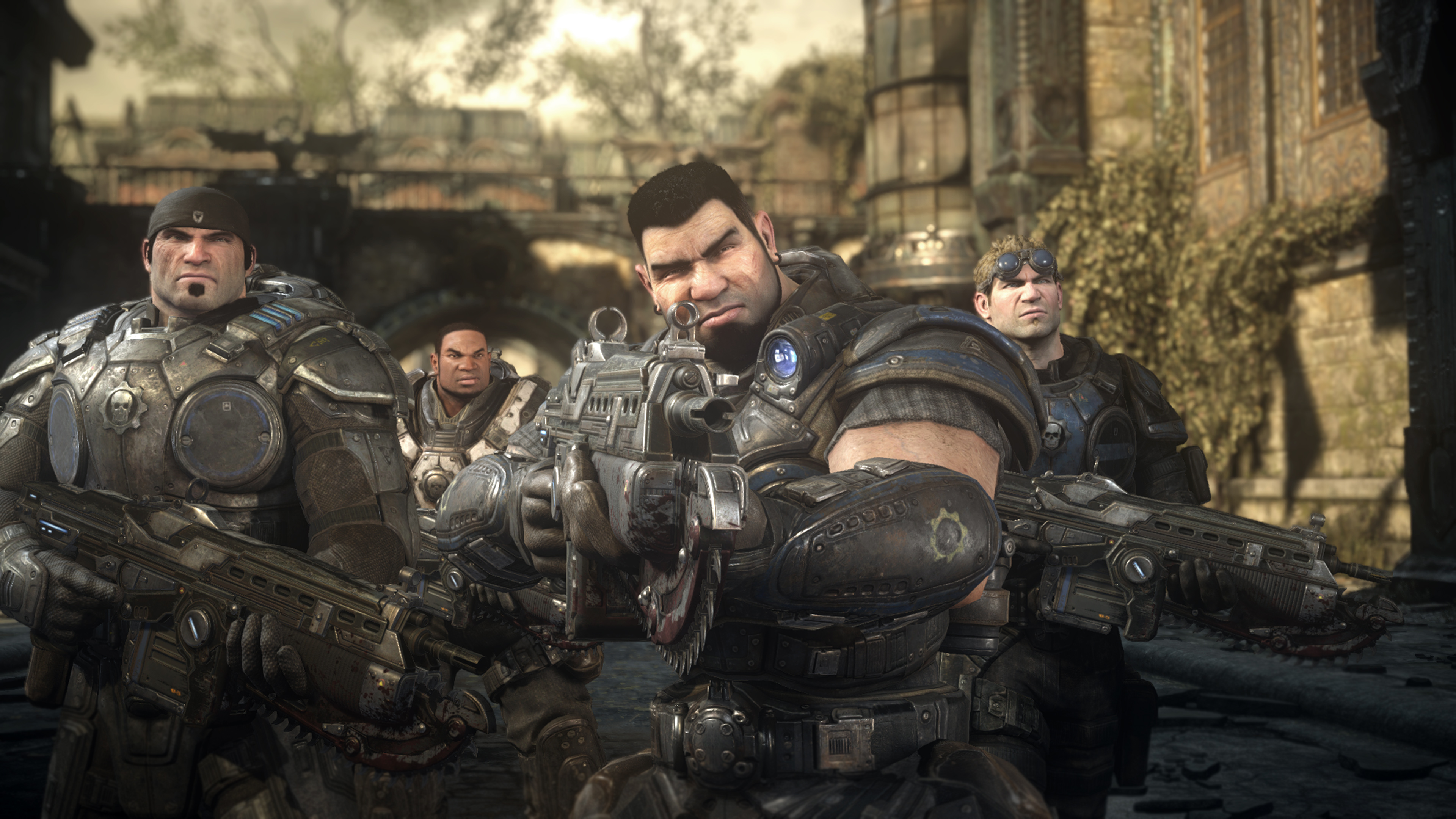 Game image Gears 5