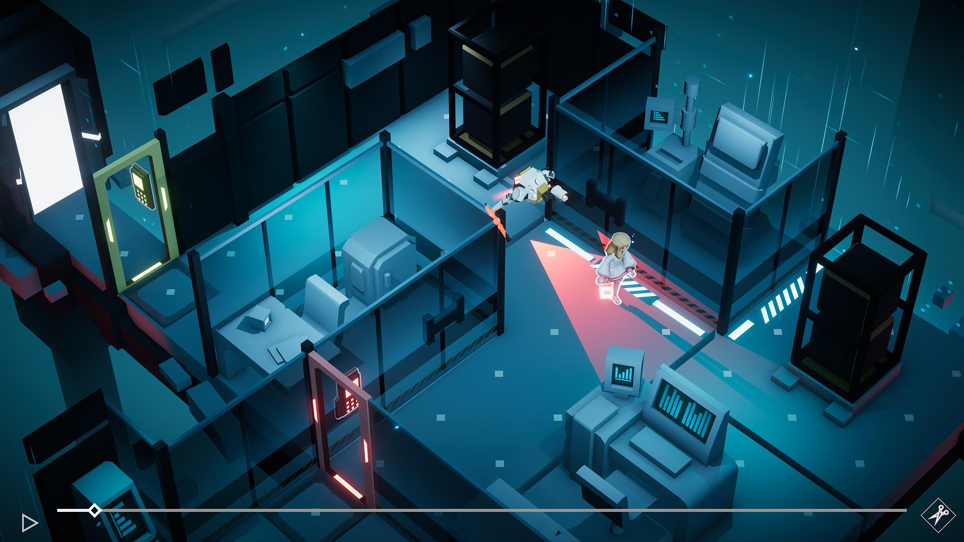Game image Timelie