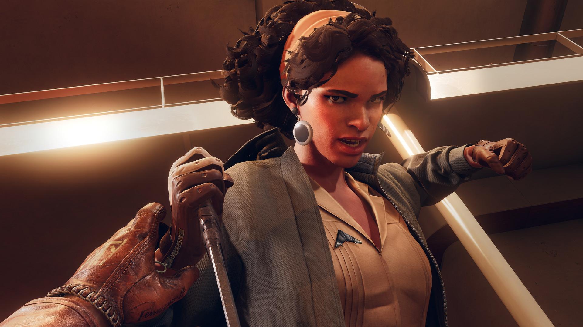 Game image Deathloop