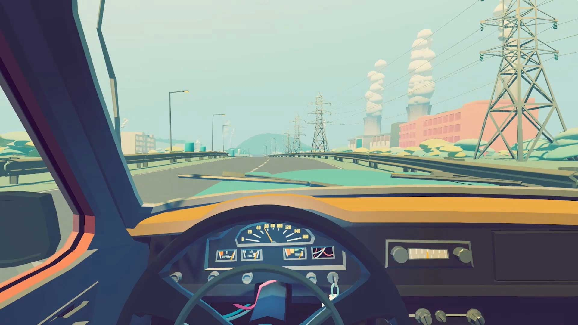 Game image Road to Guangdong