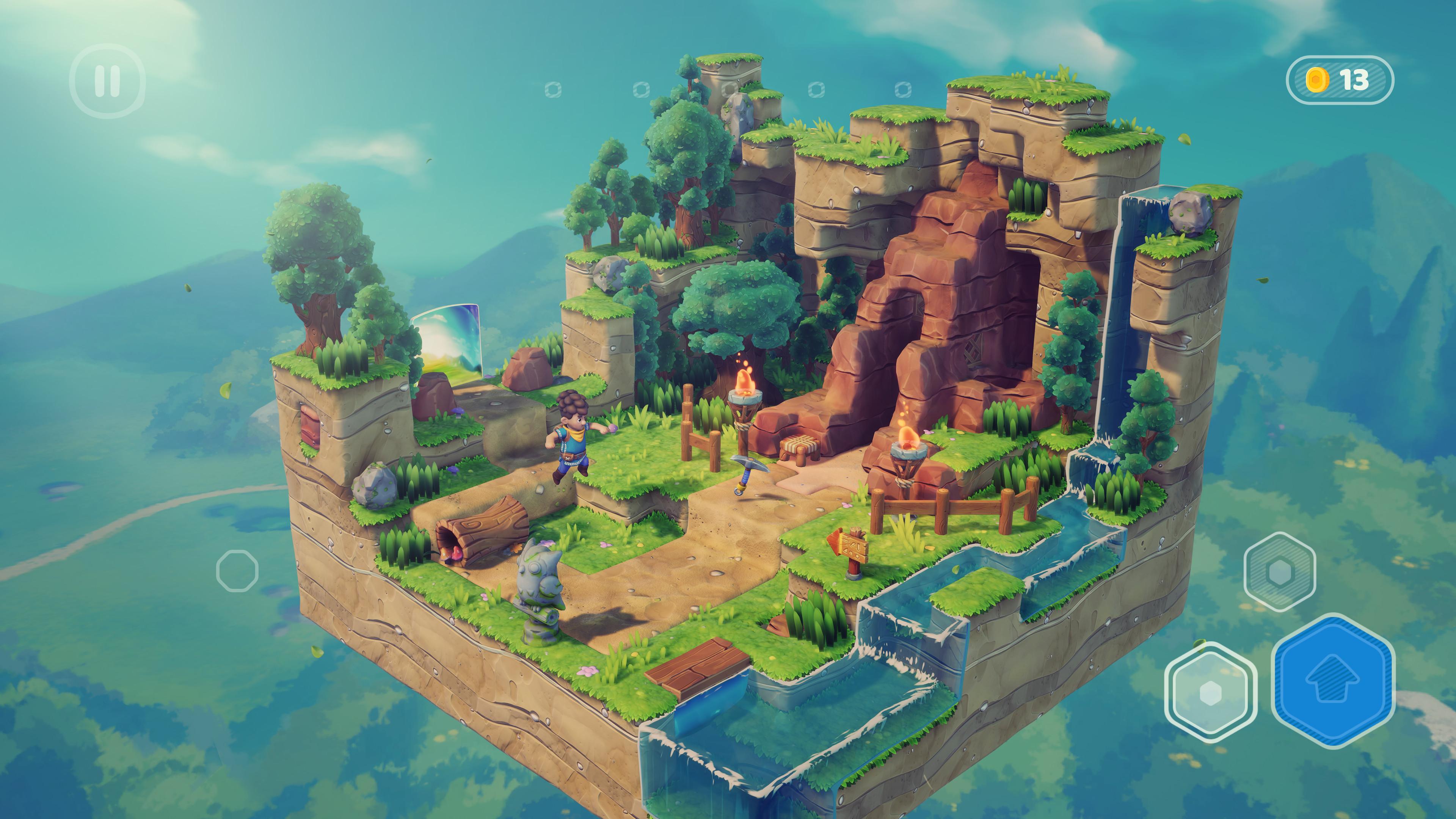 Game image Wonderbox