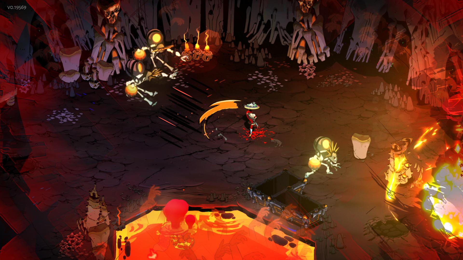 Game image Hades