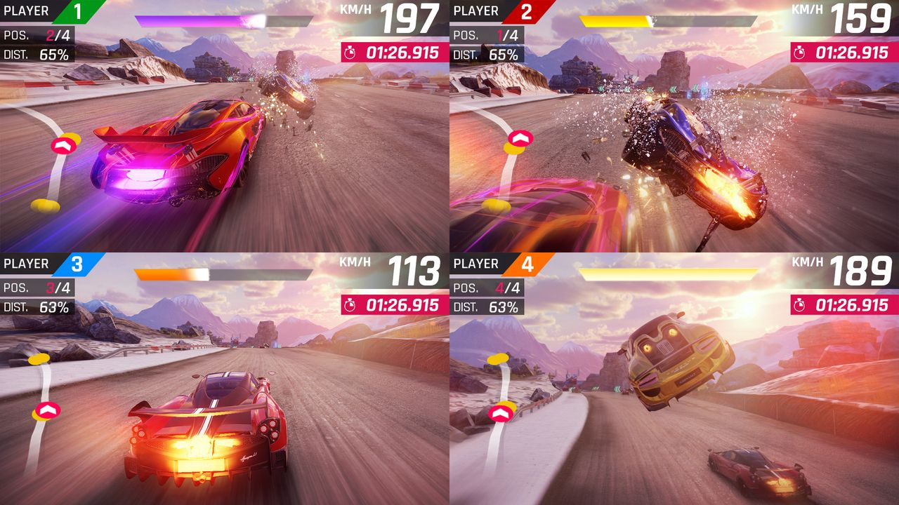 Asphalt 9 Legends Free Game Android Mac Pc Switch And Ios Parents Guide Family Video Game Database