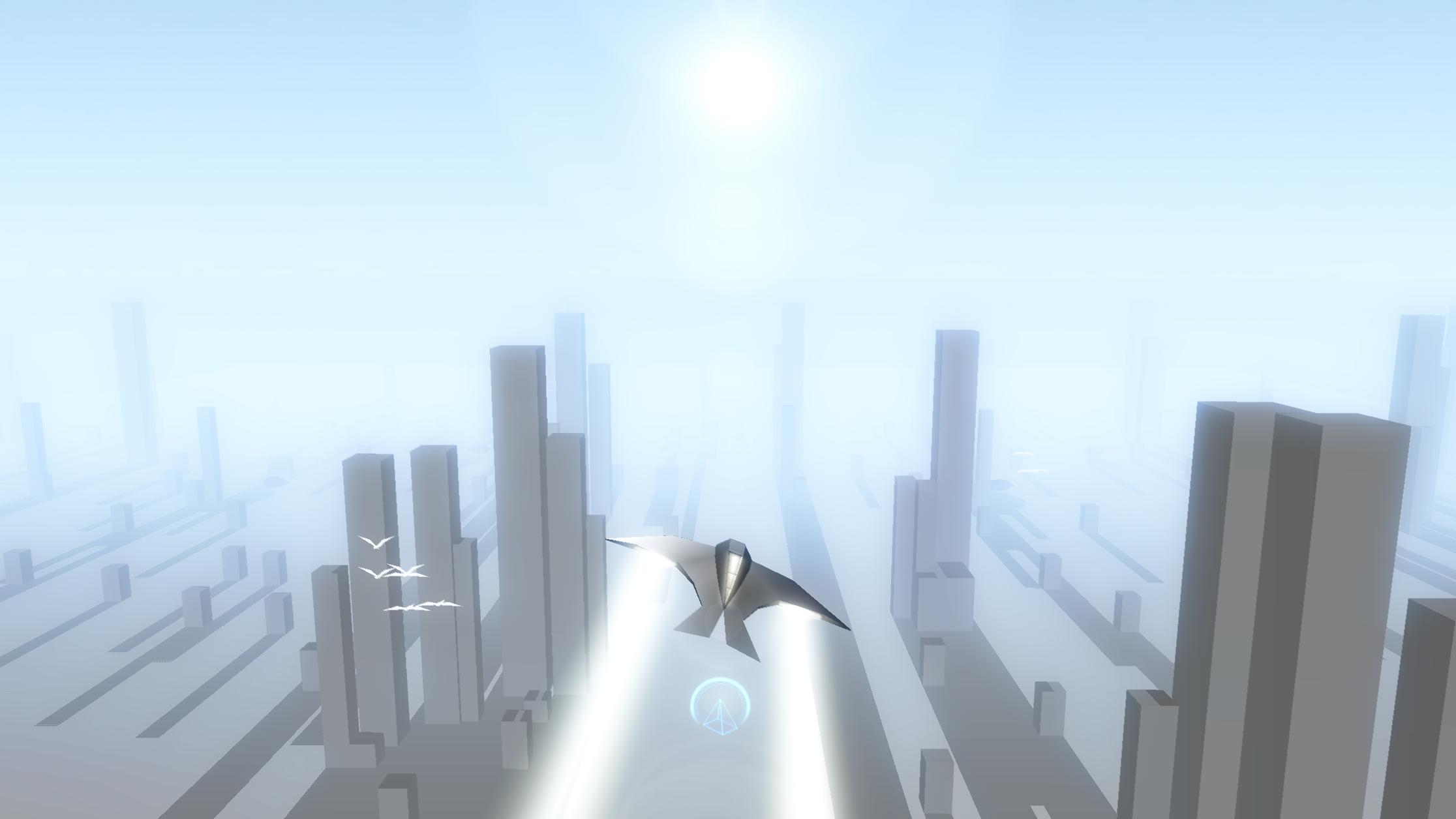 Game image Race the Sun