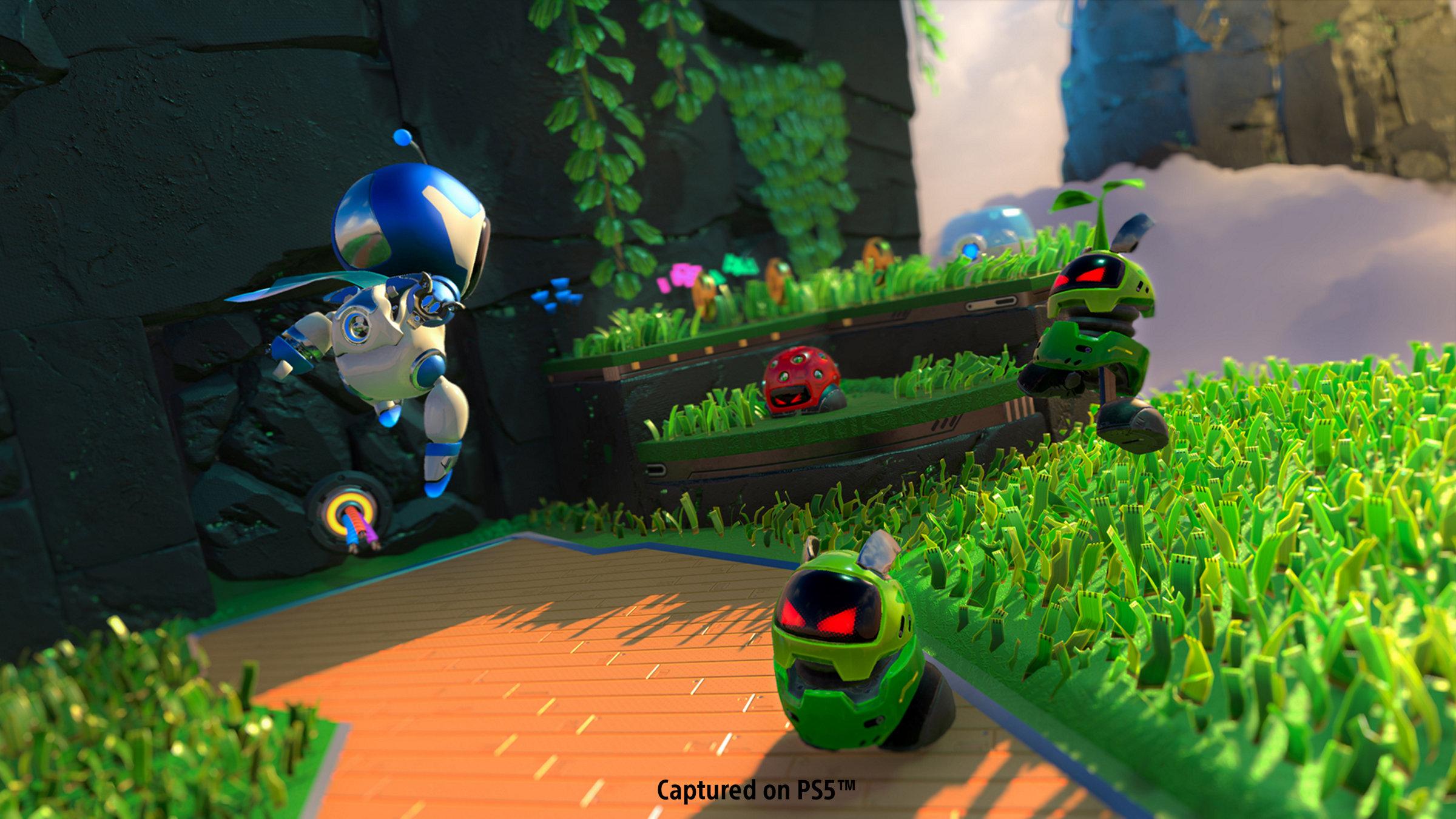 Game image Astros Playroom