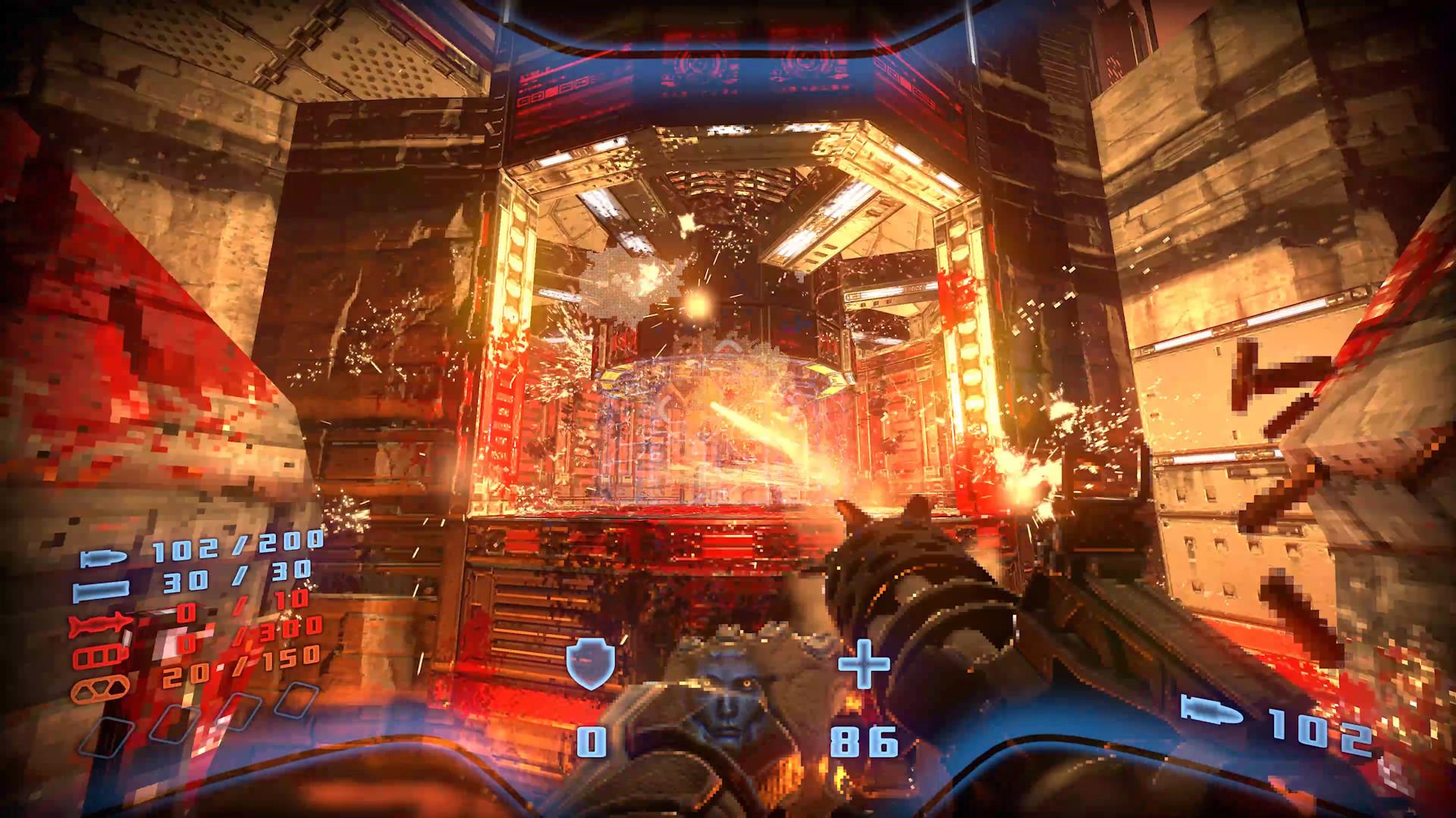 Game image Prodeus